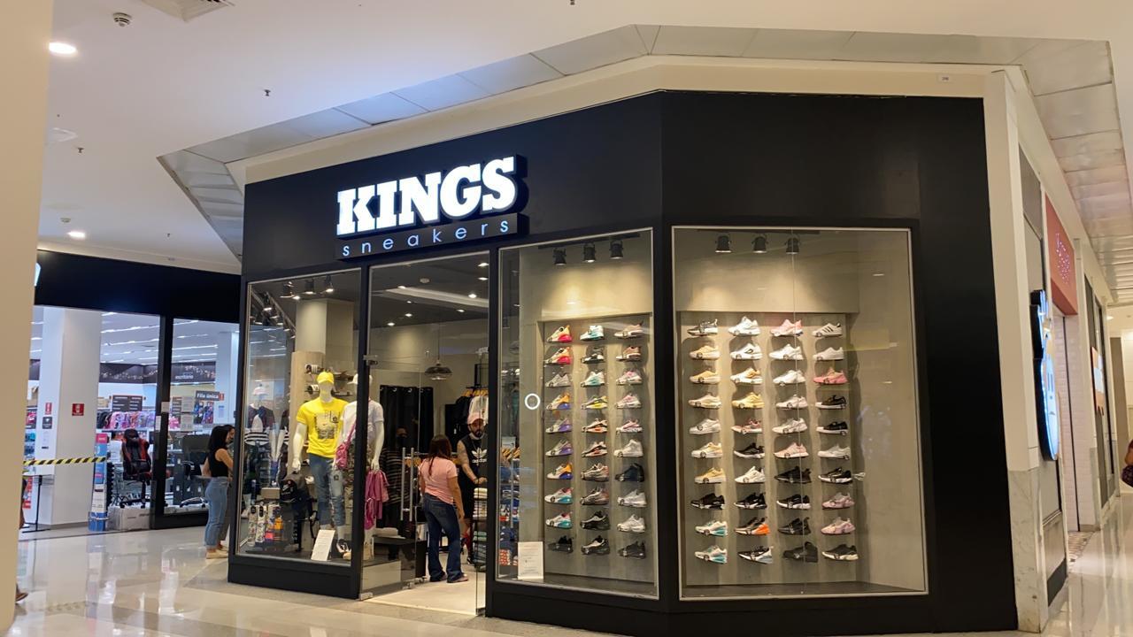 nome loja